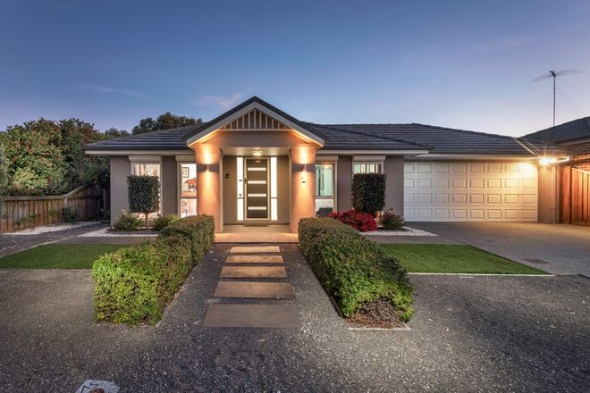 Picture of 1 Cornbury Mews, GROVEDALE VIC 3216