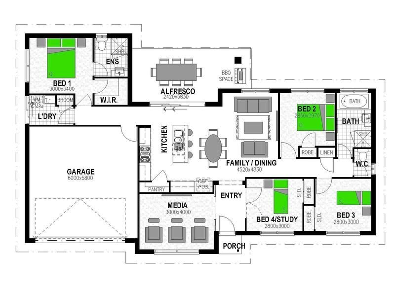 Address on Request ., Flowerdale VIC 3717, Image 1