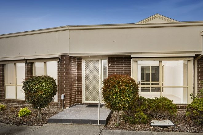 Picture of 152/146 Boundary  Road, PASCOE VALE VIC 3044