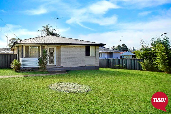 43 Roebuck Crescent, Willmot NSW 2770, Image 0