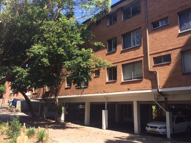 8/39 Livingstone Road, Petersham NSW 2049, Image 0