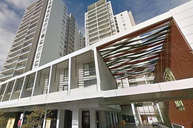 Picture of 260B/109-113 George Street, PARRAMATTA NSW 2150