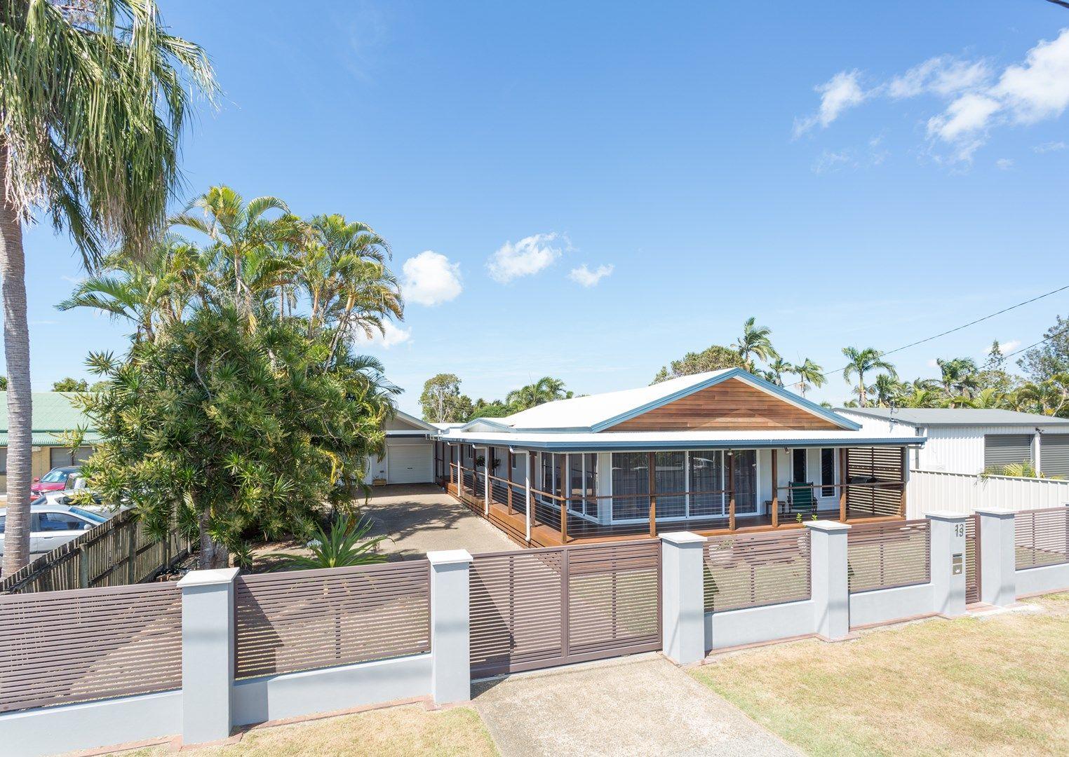 13 Downie Avenue, Bucasia QLD 4750, Image 0