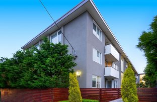 Picture of 2/33 Hotham Street, St Kilda East VIC 3183