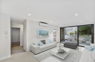 Picture of 102/16 LeGrand Street, Mac Gregor QLD 4109