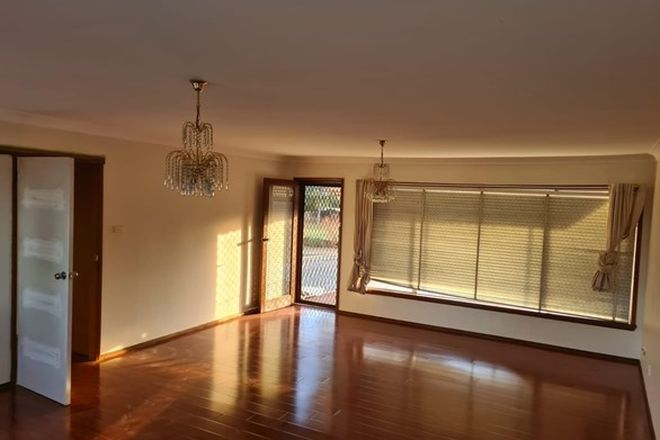 Picture of 1A Oregon Street, BLACKTOWN NSW 2148