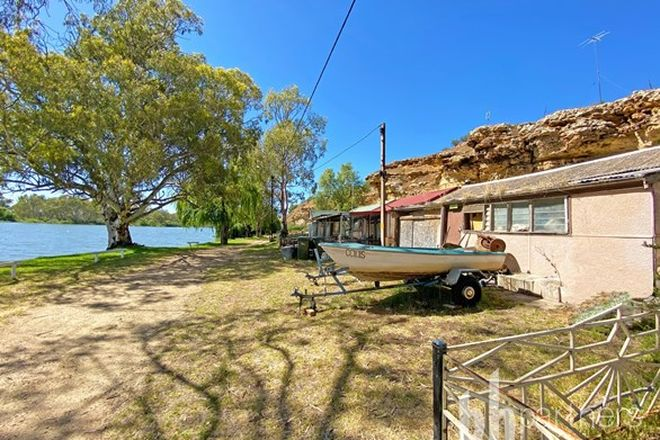 Picture of 12 Caloote Landing Road, CALOOTE SA 5254