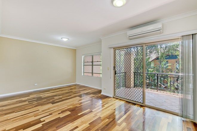 Picture of 6/10 Williams Parade, DULWICH HILL NSW 2203