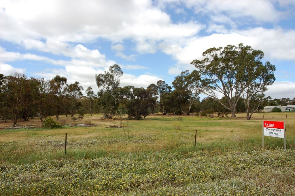 Lot 15 & 23 Little William Lane, Stawell VIC 3380, Image 0