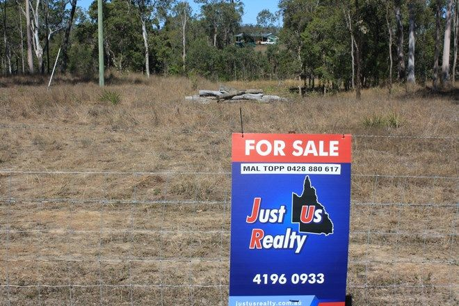 Picture of 99 Lagoons Road, GOOD NIGHT QLD 4671