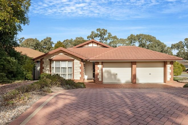 Picture of 15 Wooding Avenue, WOODCROFT SA 5162
