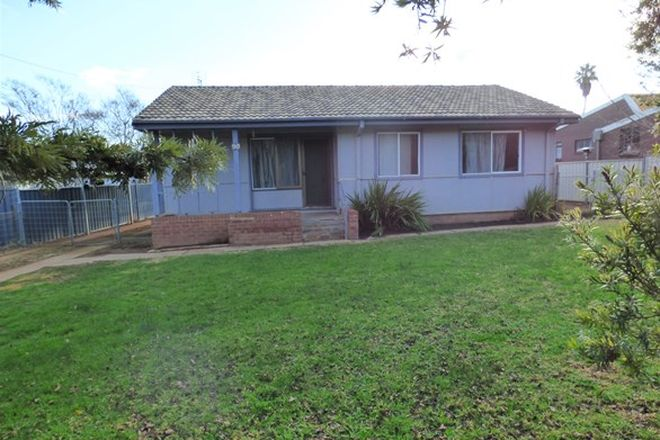 Picture of 90 Calarie Road, FORBES NSW 2871