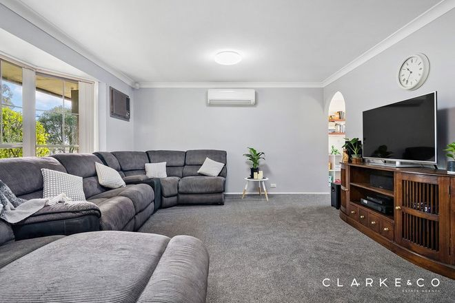 Picture of 7 Bunbury Street, THORNTON NSW 2322