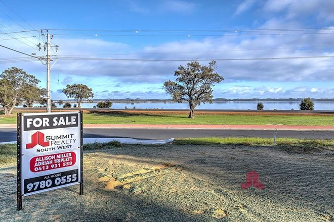 Picture of 1/2A Eastwell Road, AUSTRALIND WA 6233