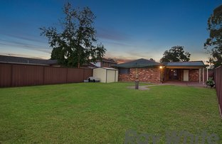 Picture of 50 Falmouth Road, Quakers Hill NSW 2763