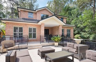 Picture of 3 Campbell Drive, Wahroonga NSW 2076