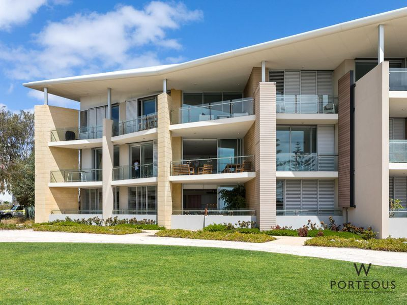 10/11 Leighton Beach Boulevard, North Fremantle WA 6159, Image 0
