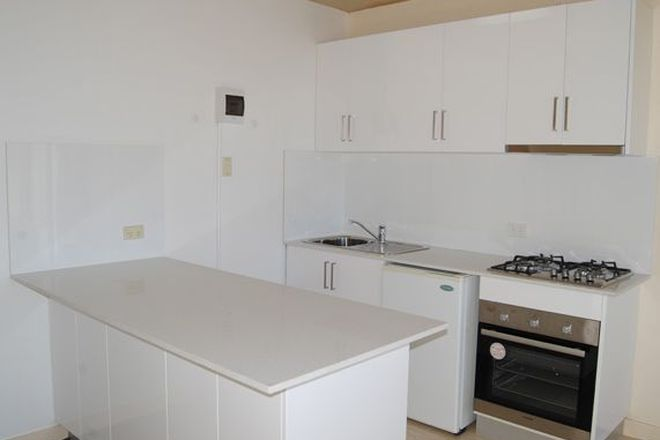 Picture of 618/22 Doris Street, NORTH SYDNEY NSW 2060