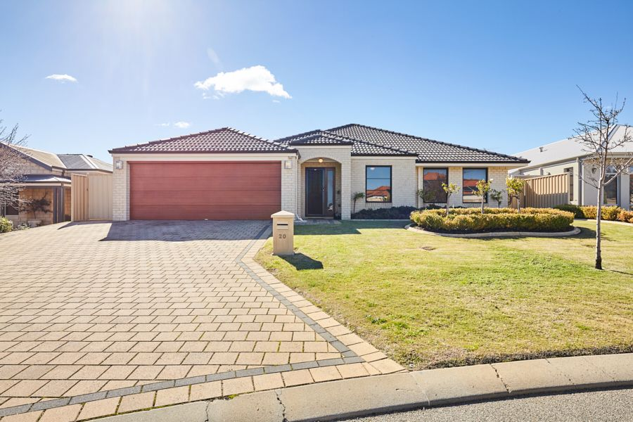 20 Buttercup Way, Beeliar WA 6164, Image 1