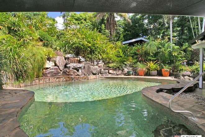 Picture of 69 Old Smithfield Rd, FRESHWATER QLD 4870