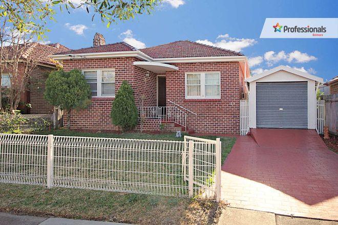 35 Paxton Avenue, BELMORE NSW 2192