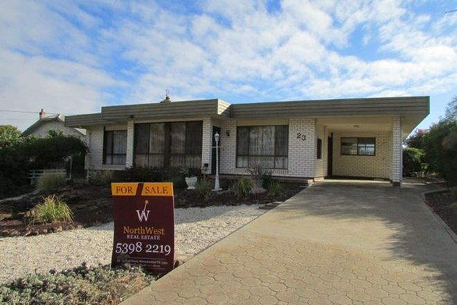 Picture of 23 Broadway, JEPARIT VIC 3423