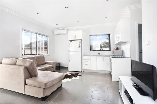 5 Adella Avenue, BLACKTOWN NSW 2148