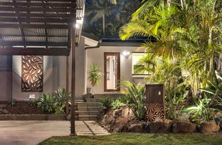 Picture of 71 Paten Road, The Gap QLD 4061
