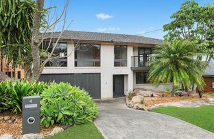 Picture of 4 Bunbury  Avenue, Sutherland NSW 2232