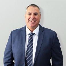 Mark Somboli, Sales representative