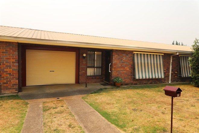 Picture of 2/43 Herbert Street, TUMUT NSW 2720