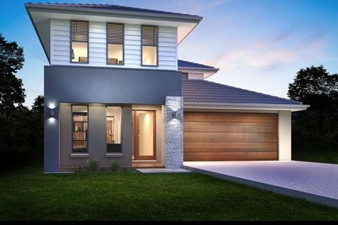 Picture of Lot 136 Whitehaven, PALLARA QLD 4110