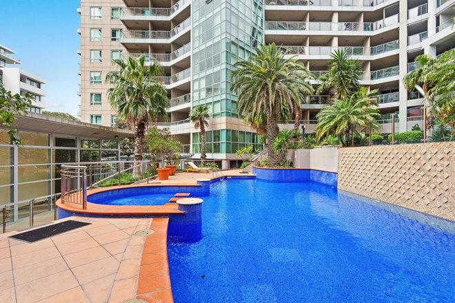 Picture of 711/2B Help Street, CHATSWOOD NSW 2067