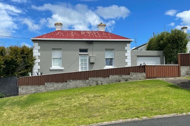 Picture of 287 Lava Street, WARRNAMBOOL VIC 3280