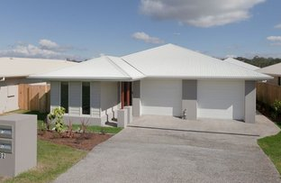 Picture of 1/32 Arburry Crescent, Brassall QLD 4305