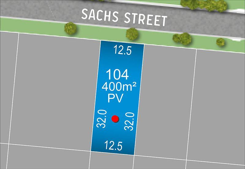 Lot 104 Sachs Street, Julago QLD 4816, Image 2