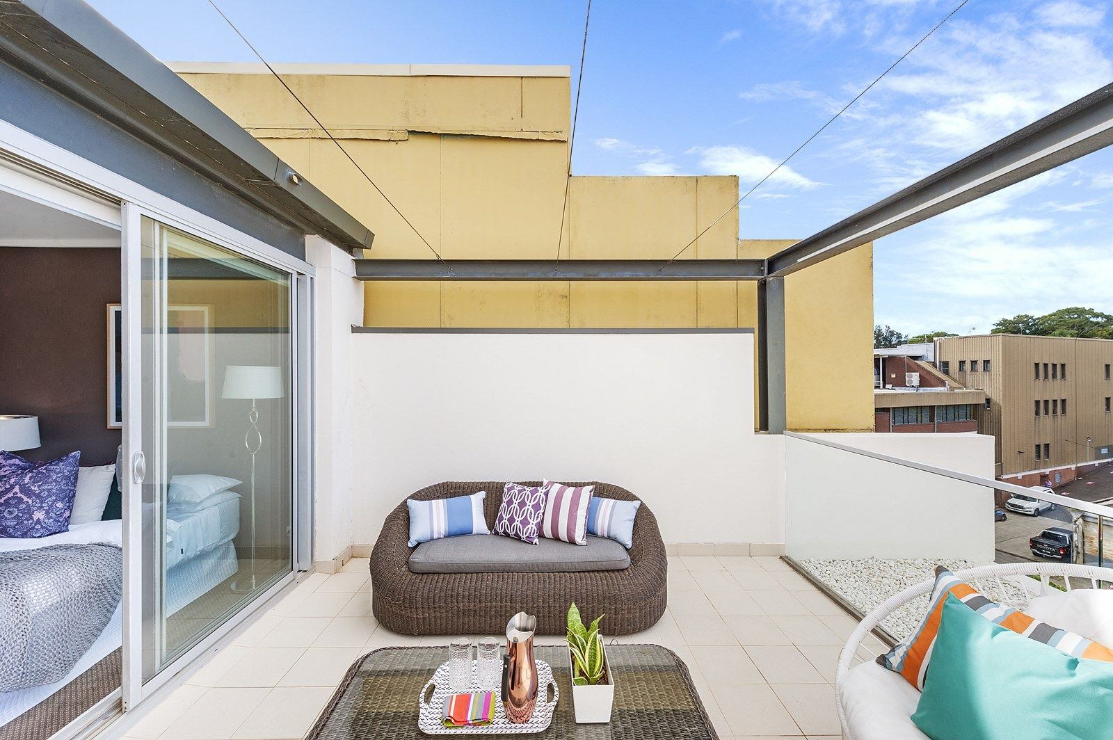 34/5-13 Larkin Street, Camperdown NSW 2050, Image 1