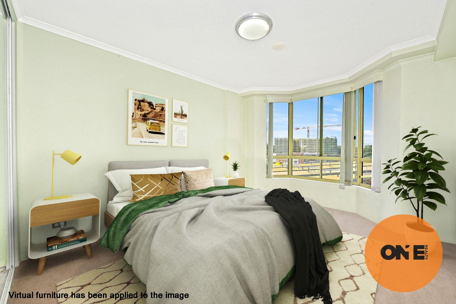 59/20-34 Albert Road, Strathfield NSW 2135, Image 1