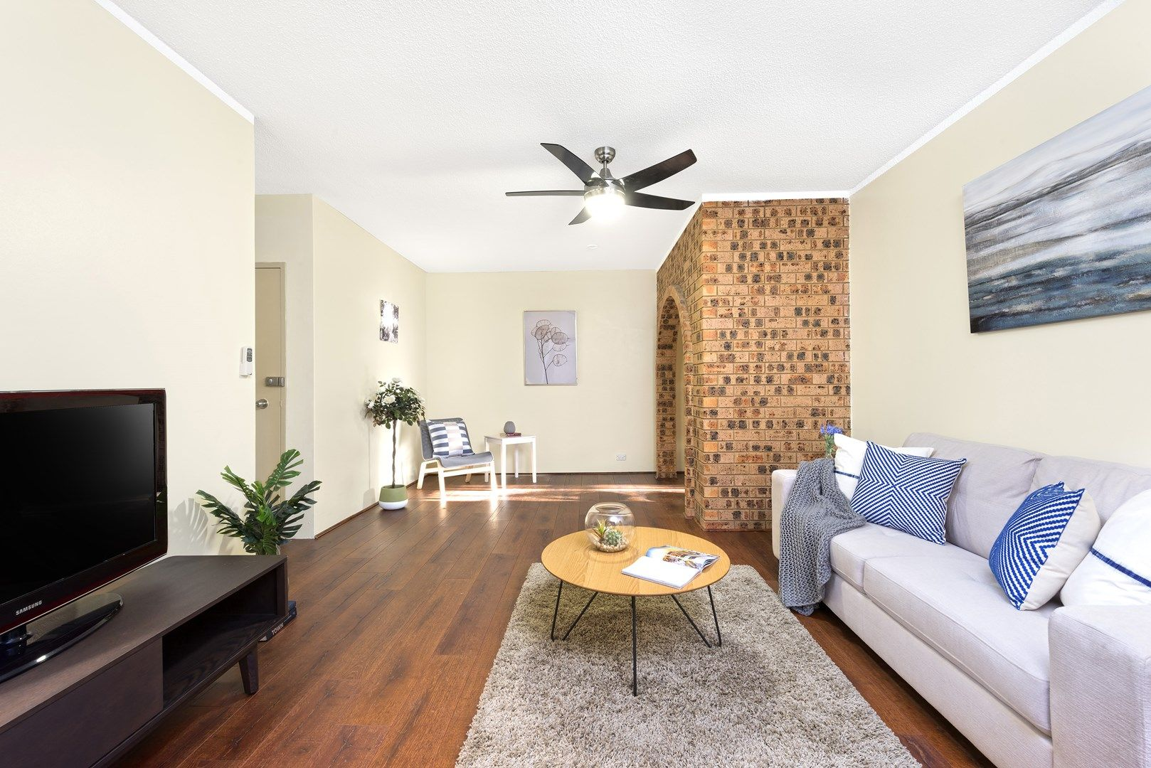 15/10-12 Alfred  Street, Westmead NSW 2145, Image 0