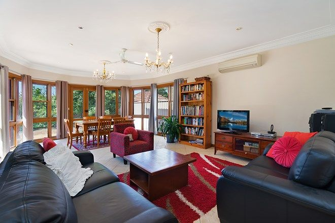 Picture of 252 Parkway Avenue, HAMILTON SOUTH NSW 2303