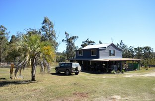 Picture of 163 Parker Road, Wells Crossing NSW 2460