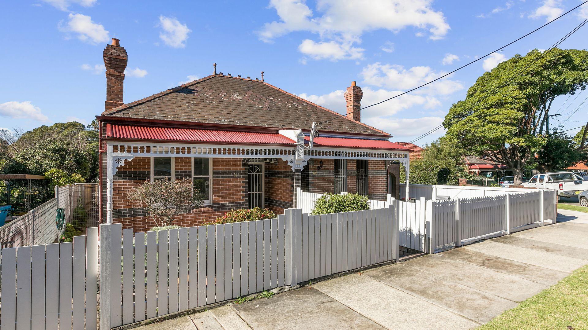 61 St Davids Road, Haberfield NSW 2045, Image 1