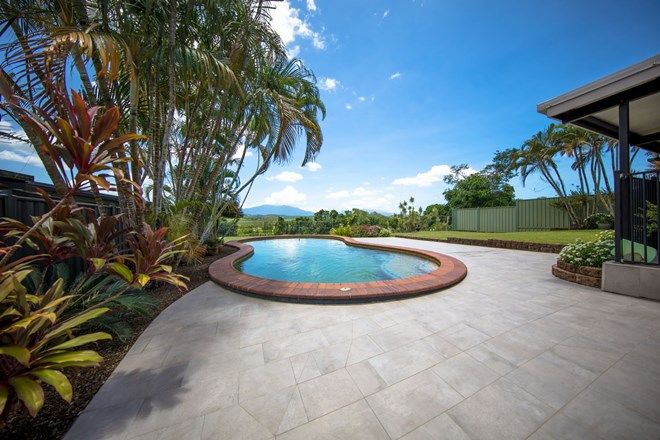 Picture of 425 Palmerston Highway, O'BRIENS HILL QLD 4860