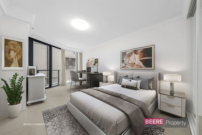 Picture of 6/222 Sussex Street, SYDNEY NSW 2000