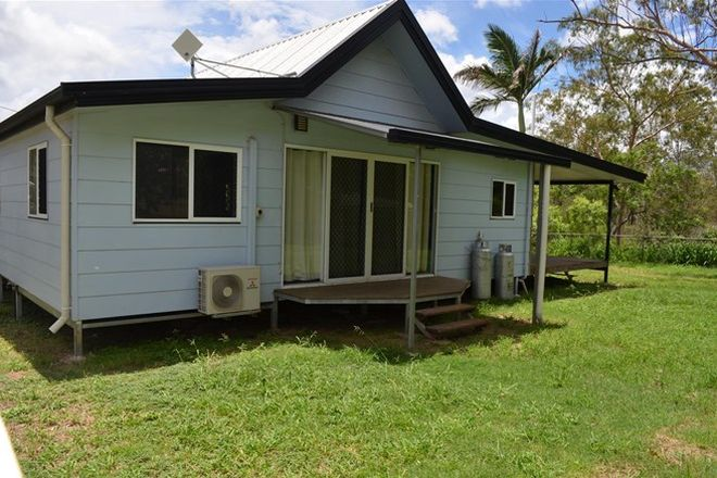 Picture of MOUNT GARNET QLD 4872