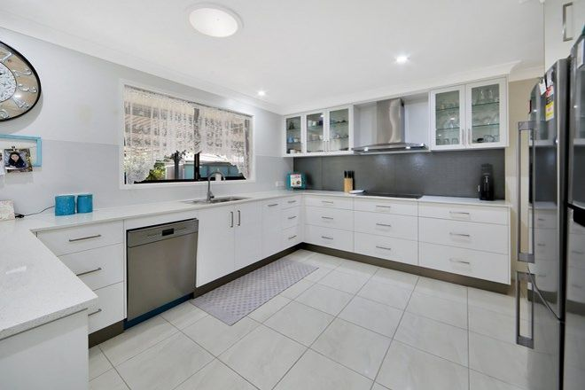 Picture of 1 Currawong Road, GOOBURRUM QLD 4670