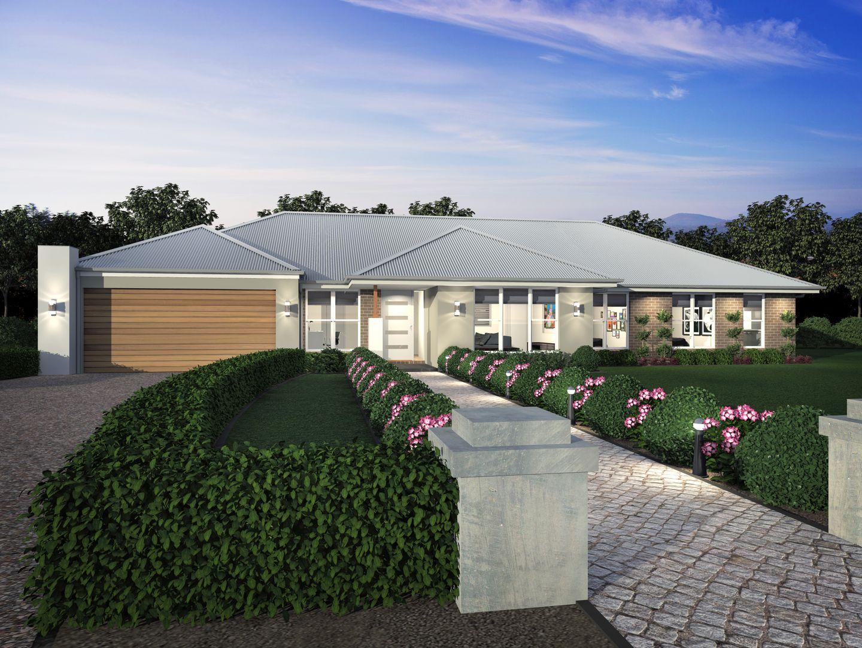 Lot 309 Barnett Street, Pitt Town NSW 2756, Image 0