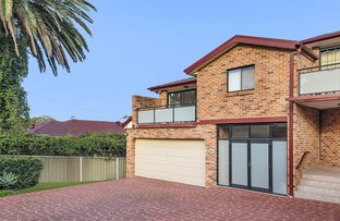 Picture of 1/68 Hillcrest Ave, Hurstville Grove NSW 2220