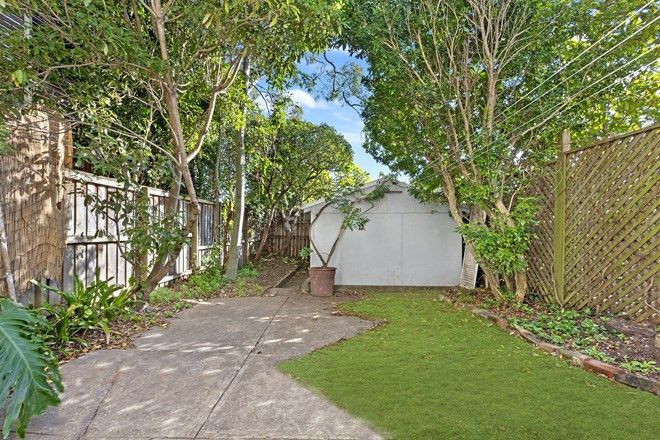 Picture of 160 Albany Road, STANMORE NSW 2048