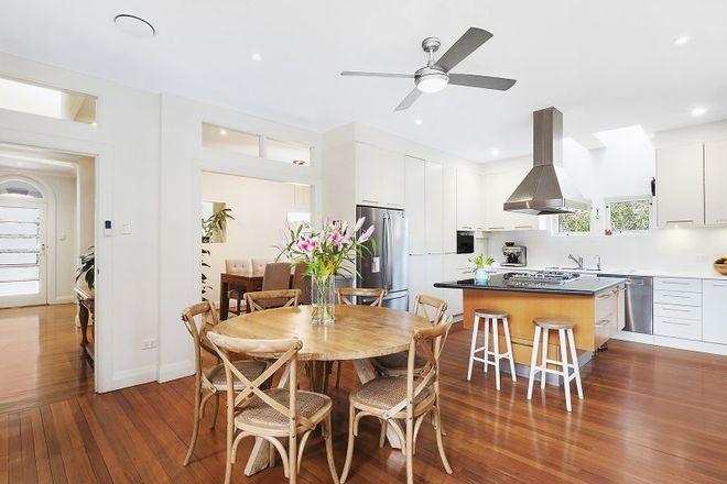 Picture of 10 Warwick Street, KILLARA NSW 2071